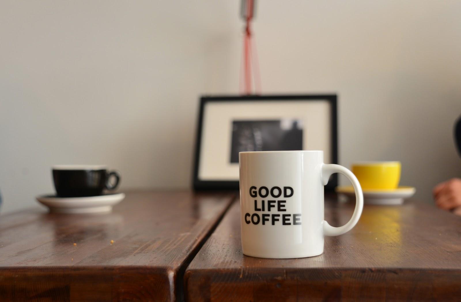 Cà phê và cuộc sống