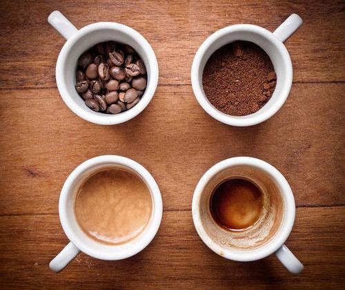 Tuyên ngôn Cà phê