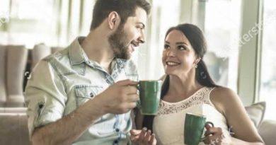 Lương của chồng chỉ để uống cà phê và ăn sáng