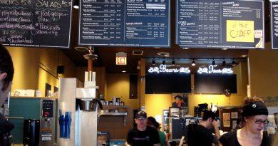 3 ý tưởng tạo không gian khi kinh doanh quán cà phê