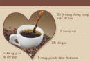 Cà phê tốt như thế nào với phụ nữ ?