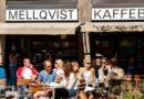 Uống cà phê theo phong cách Thụy Điển: Biết đủ trong sự tự do
