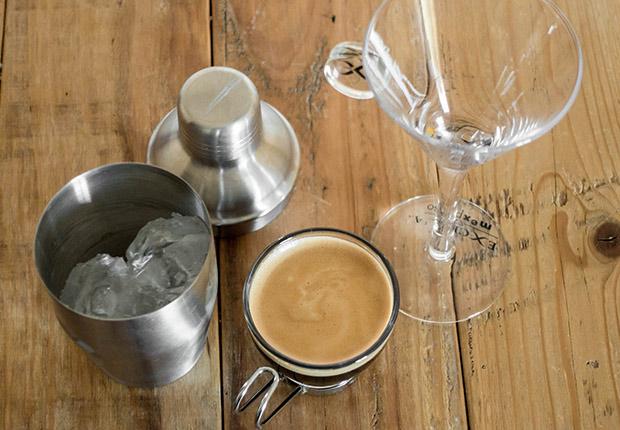 Caffe shakerato – Thức uống lạnh tuyệt vời cho ngày nắng nóng