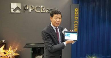 Ngân hàng Campuchia mở quán cà phê tại ngân hàng nhằm phục vụ cộng đồng