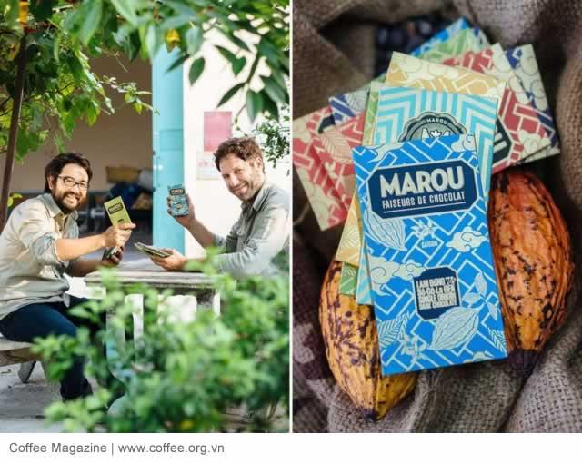 Những thanh socola tuyệt vời nhất thế giới hiện đang được sản xuất từ một garage ở TP Hồ Chí Minh, Việt Nam